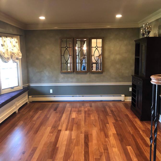 Woodbury sitting room
