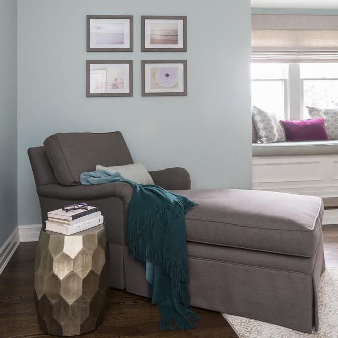Plainview master bedroom