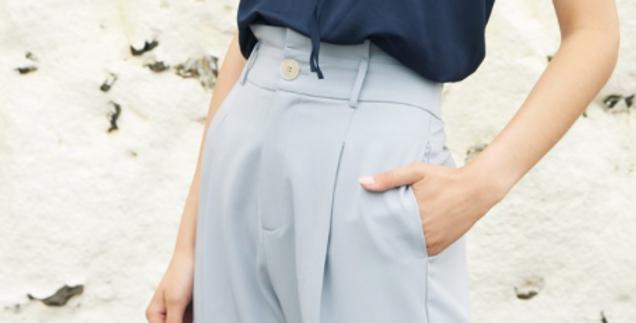 Pantalón Beltrand