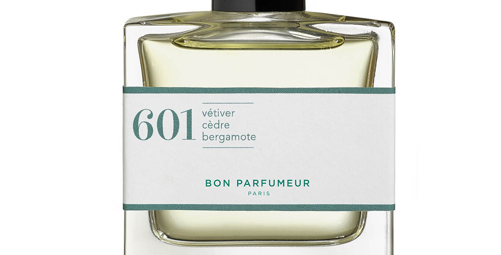 Perfume 601 | BON PARFUMEUR