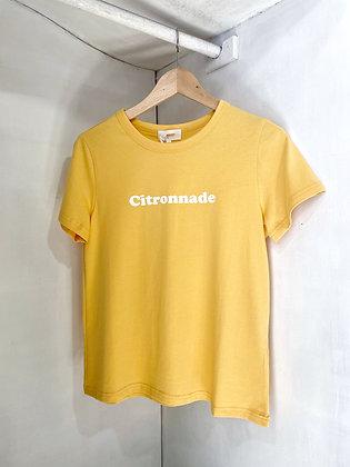 Camiseta Citronnade