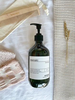 Meraki: Body Wash ( Gel de Ducha) Line Dew