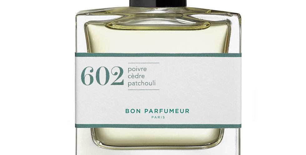 Perfume 602  | BON PARFUMEUR