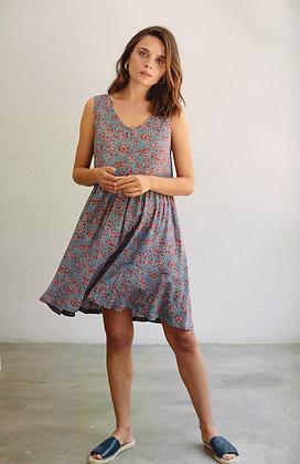 Vestido Campiña
