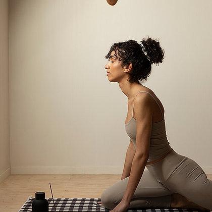 Toalla  Yoga Ejercicio