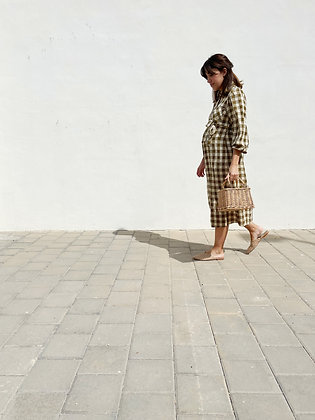 Vestido Scones