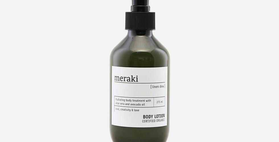 Meraki: Body Lotion (Loción Corporal) Line New