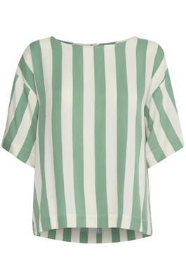 Camisa Marina Verde