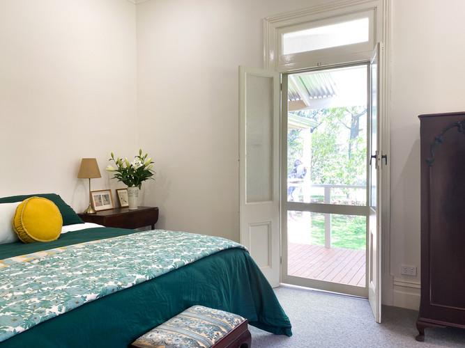 Hilton Homestead Bedroom 1