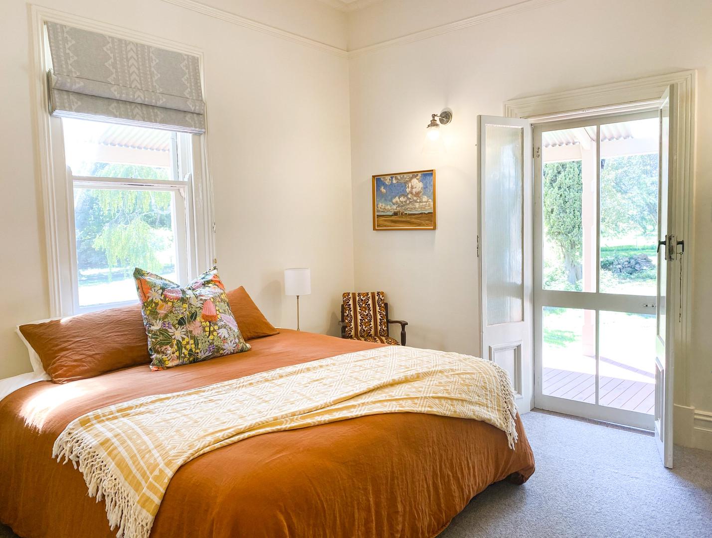 Hilton Homestead Bedroom 2