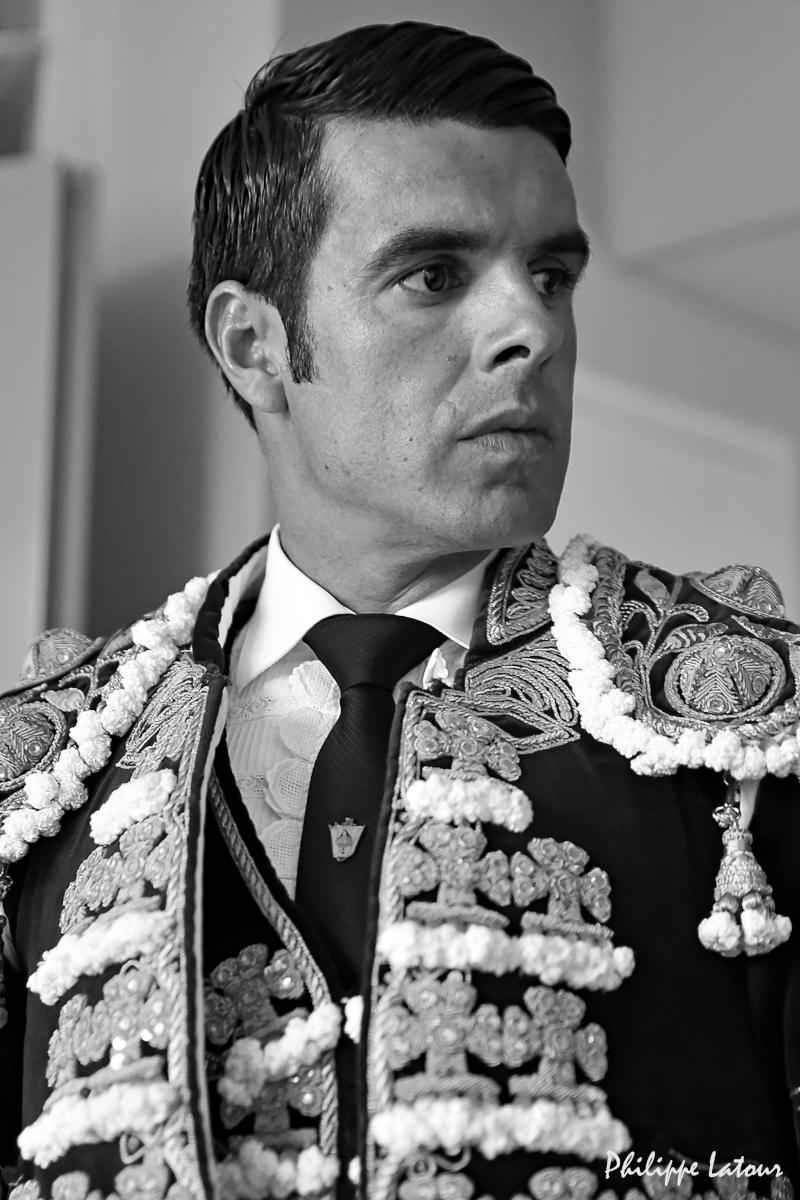 Emilio de Justo ©philippelatour