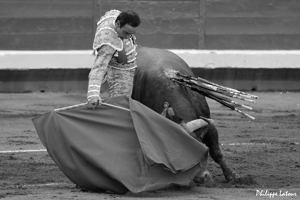 Enrique Ponce ©philippelatour