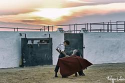 Tentadero ©philippelatour
