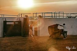 Campo,soleilcouchant ©philippelatour