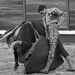 Paco Ureña ©philippelatour