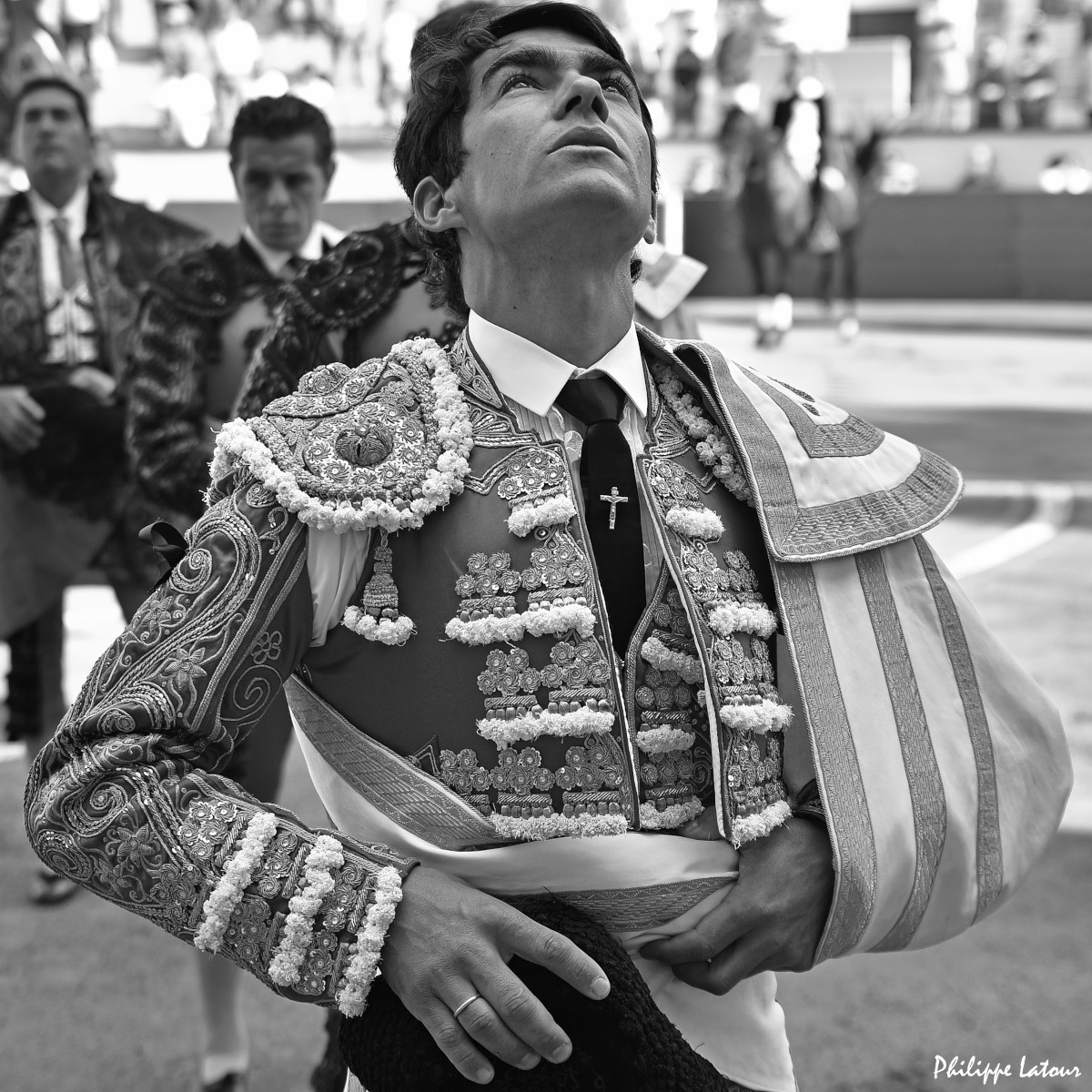 Domingo Lopez Chaves ©philippelatour