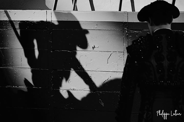 Fantôme du ruedo ©philippelatour