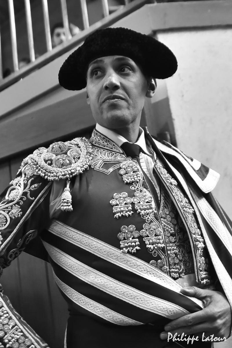 Morenito de Arles