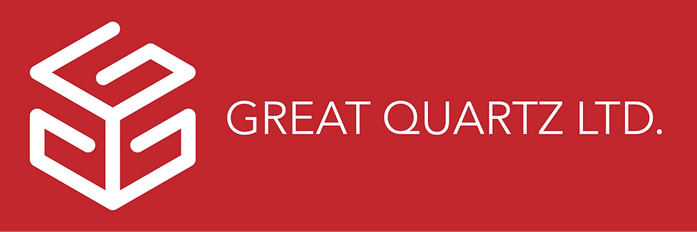 Great Quartz Ltd. Logo - Surrey BC