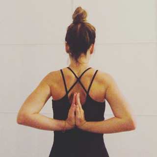 Namaste 🙏🏻 #pashchimanamaskarasana lov
