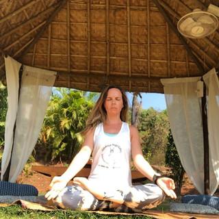 VictoriaOm, my Asthangi yoga life #yogaj