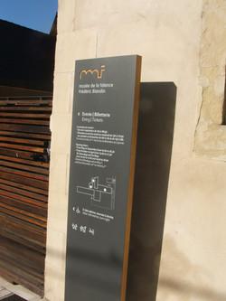 Informations Musée de la Faïence et des Beaux-arts - Nevers