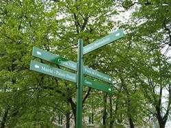 Directionnels Parc Salengro - Nevers