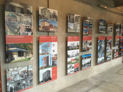 Expo temporaire - Arkedif Nevers