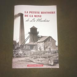 Brochure du Musée de la Mine