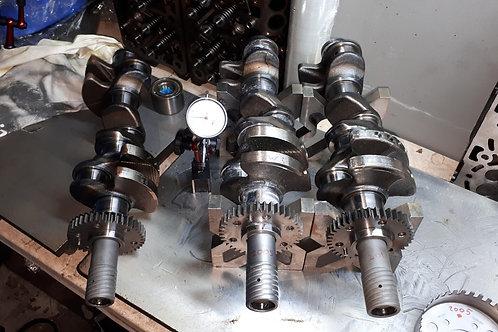 Коленвал rotax RXP RXT GTX 215 255 260