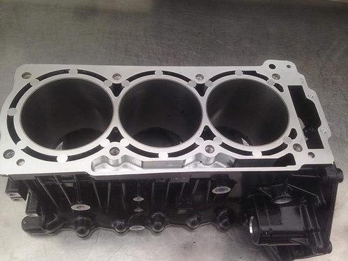 Блок двигателя RXP RXT GTX rotax 1503