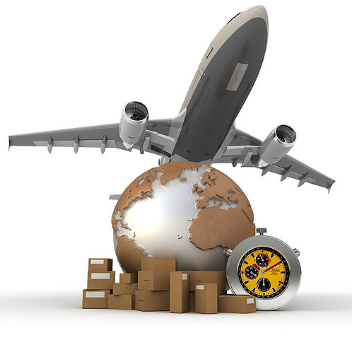 Доставка товара из США