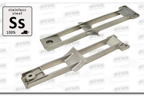 Водозагребная решетка RXP 260/300