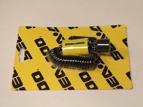 Чип ключ RXP RXT GTX