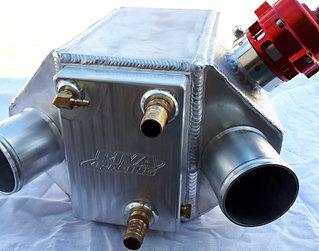 Интеркулер RXP RXT GTX 300х