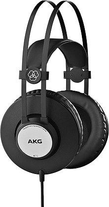 AKG K72 - AUDIFONOS