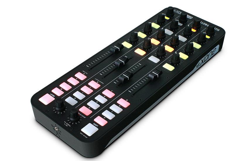 ALLEN & HEATH XONE:K2 - CONTROLADOR DJ
