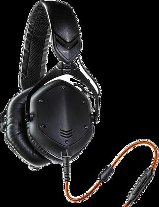 CROSSFADE M100 MASTER MATTE BLACK - AUDIFONOS