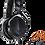 Thumbnail: CROSSFADE M100 MASTER MATTE BLACK - AUDIFONOS