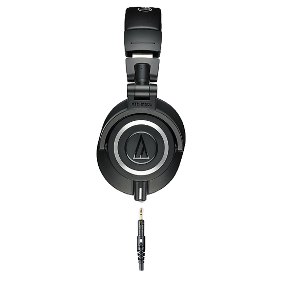 AUDIO-TECHNICA ATH-M50X - AUDIFONOS