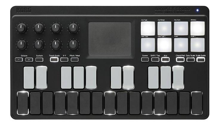 KORG NANOKEY-ST - CONTROLADOR MIDI