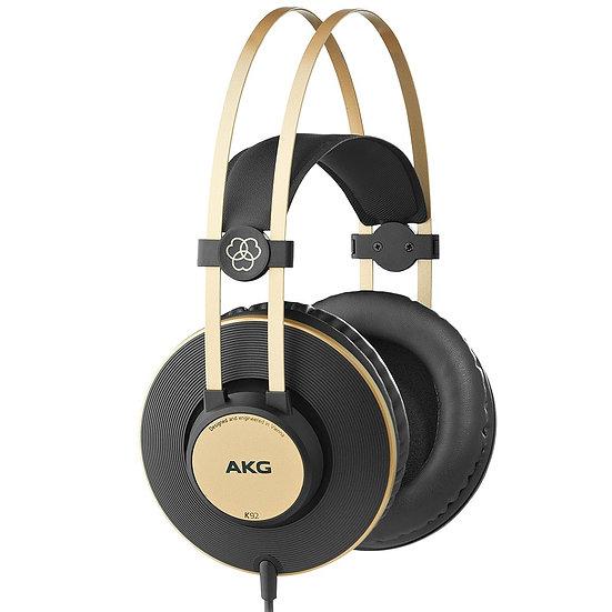 AKG K92 - AUDIFONOS