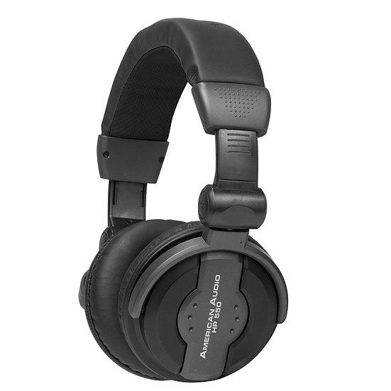 AMERICAN AUDIO HP550 - AUDIFONOS