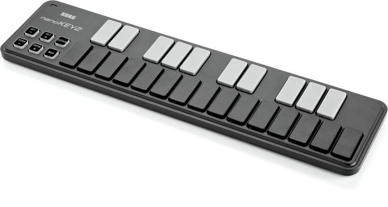 KORG NANOKEY 2 - CONTROLADOR MIDI