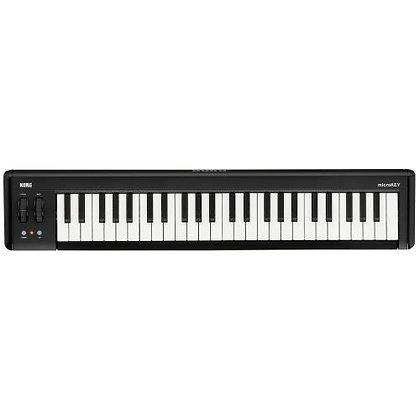 KORG MICROKEY 49 - CONTROLADOR MIDI