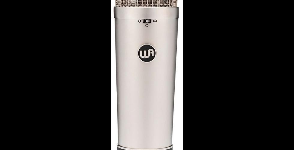 WARM AUDIO WA-87R2 - MICROFONO DE CONDENSADOR
