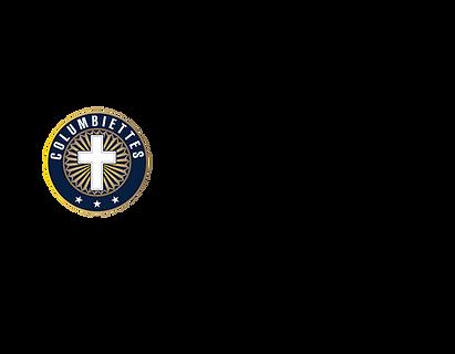 Sacred heart Columbiettes#2842 - Logo-01