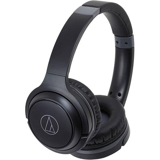 AUDIO-TECHNICA ATH-S200BT - AUDIFONOS INALAMBRICOS