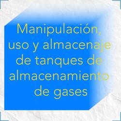 tanques de gases