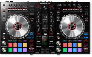 PIONEER DDJ-SR2 - CONTROLADOR DJ